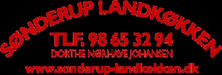 Sønderup Landkøkken